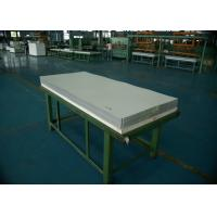 Buy cheap Pre Painted Foam Sandwich Roof Panels SS400 DC51D Grade Color Customized from wholesalers