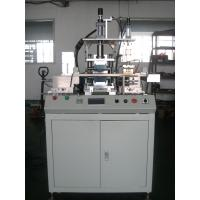 Wholesale PLC Control Auto Gold Stamping Machine 4000pcs/Hour L1200×W750×H950mm from china suppliers