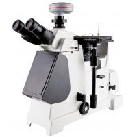 Buy cheap BestScope BS-6040 Infinite Optical System Inverted Metallurgical Microscope from wholesalers