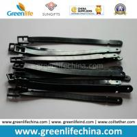 Wholesale Black Popular Promotional Customized VIP Gift Hang Tag Belt Loop from china suppliers