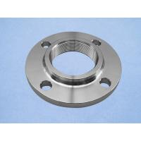 """Wholesale 321 317 Threaded Stainless Steel <strong style=""""color:#b82220"""">Flanges</strong> / ASTM Super Duplex <strong style=""""color:#b82220"""">Flange</strong> from china suppliers"""