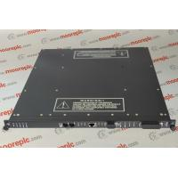 Wholesale Triconex DCS System 3501E Triconex 3501E Analog Input Module 2 Lbs Weight from china suppliers