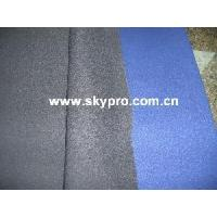 Wholesale SBR/Neoprene Rubber Sheet With Polyester Fabrics (SP1002) from china suppliers