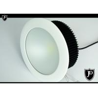 Wholesale Energy Saving Recessed 40W Cob Led Downlight For Restaurant, Frosted PC Lens from china suppliers