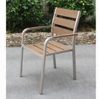 Wholesale New polywood fashionable design dining chair, suitable for indoor and outdoor use from china suppliers