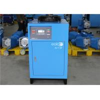 Wholesale 7.5kW 10HP Industrial Screw Air Compressor With VF Motor , Small Rotary Screw Compressor from china suppliers