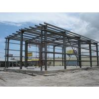 Wholesale Pre Engineered Steel Structure Frame from china suppliers