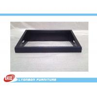 Wholesale MDF Custom Wood Display Stand Accessory Melamine Finished Wood Brand SGS from china suppliers