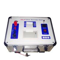 Buy cheap GDHL-100A Contact Resistance and Loop Resistance Tester from wholesalers