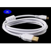 Wholesale Bare Copper Conductor Extension USB Cable For Galaxy S3 S4 HTC LG Xiaomi from china suppliers