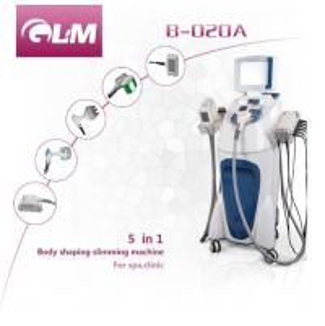 Wholesale 5 in 1 Multifunctional V9 velashape Ultrasound Cavitation Slimming Machine from china suppliers