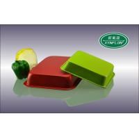 Quality OEM Solvent-based Cookware Non Stick Coating Green , Red , Blue,silicone coating for sale