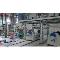 Wholesale Heavy Duty Aluminum Foil Roll Rewinding Machine High Productivity User - Friendly from china suppliers