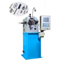 Wholesale High Stability Spring Forming Machine Computer control Diameter 0.06 mm to 0.5 mm from china suppliers