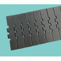 Wholesale SS802 SS805 stainless steel flat top chains double hinge straight running conveyor chain from china suppliers