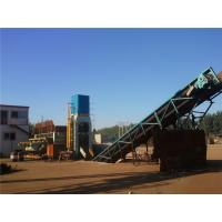 Wholesale Large Horizontal Scrap Baler Machine , Feed Opening 4800*2240 mm from china suppliers