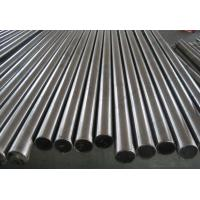 Wholesale Ti Gr 1 ASTM F67 Medical Micro Stainless Steel Tubing CP Titanium from china suppliers