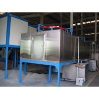 Wholesale Spray Pretreatment Powder Coating Plant For Mobile Phone , Household Appliances from china suppliers