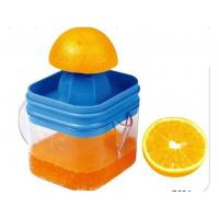 Wholesale Plastic PP, PS small mill Manual Juice Extractor, Juicer for home, hotel, restaurant from china suppliers