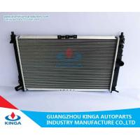 Wholesale LANOS 97- MT High Performance Radiator DAEWOO Car Radiators from china suppliers
