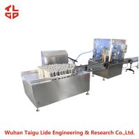 Quality Aerosol Spray Filling Machine for Insecticide Pesticide for sale