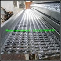 Wholesale non slip resistance Safe-T-Perf Z-Stair Treads from china suppliers