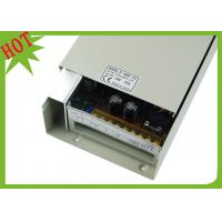 Wholesale AC/DC Single Rainproof Power Supply 12V 30A 360W Low Weight For Fiber Transceivers from china suppliers