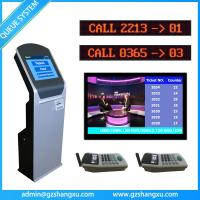 Wholesale Complete Bank/Hospital Wireless Web Based Queue Management System from china suppliers