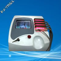 Wholesale LLLT Smart Lipo Laser Machine for Weight Loss , Laser Liposuction from china suppliers