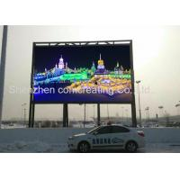 Wholesale P6 lightweight Animation Software Indoor LED Video Walls / HD custom LED displays from china suppliers
