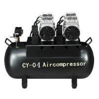 Wholesale Dental Portable Air Compressor Equipment (One-Driving-Four) from china suppliers