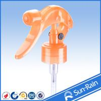 Wholesale Orange Household Mini Trigger Sprayer for  Automotive care products from china suppliers