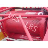 Wholesale High Performance Light Duty Electric Winch Steel Wire Rope Long Service Life from china suppliers