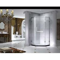 Wholesale Luxury Style Framed Prime Quadrant Shower Enclosure With Sliding Door, AB 1231 from china suppliers