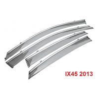 Wholesale Hyundai IX45 New Santafe Car Window Visors Automotive Parts and Accessories from china suppliers