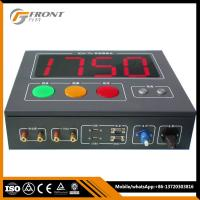 Quality temperature indicator industrial temperature measuring instrument meter for sale