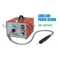 Wholesale 14000RPM Electric Wood Carver 110V 220V With Foot Paddle / Sanding Bur from china suppliers
