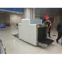 Quality Two Optional Speeds X Ray Baggage Scanner with Conveyor Speed 0.2 m/s or 0.4m/s for sale