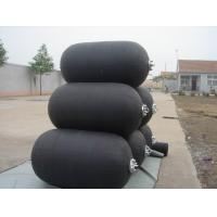 Wholesale Anti-collision Device Inflatable Rubber Fender , Natural Rubber RSS 3# from china suppliers