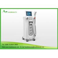 Wholesale factory OEM 808 diode laser hair removal machine / depilation professional hair removal 808 from china suppliers