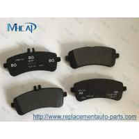 Wholesale Rear Axle Auto Brake Pads Replacement Mercedes Benz AMG GT GTS C190 from china suppliers