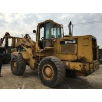 Wholesale USED CAT 936E WHEEL LOADER FOR SALE from china suppliers