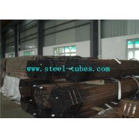 Wholesale Hot - Rolled Seamless Steel Tube For Liquid Transportation 20 10# / 20# / Q295 from china suppliers