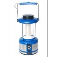 China Solar Lantern / Solar LED camping light on sale
