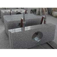 Wholesale G664 granite vanity top from china suppliers