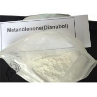 Wholesale Bulking Cycle Anabolic Steroid Powder Methandienone Dianabol For Althlete from china suppliers