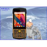 Wholesale 3G walkie talkie service racks up 1M users durable cell phones with keyboard from china suppliers