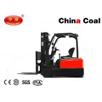 Wholesale Logistics Equipment  FB15 1.5T Battery Type Forklift  1500kg Forklift from china suppliers