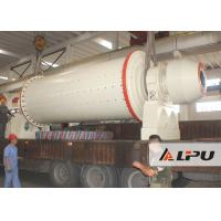 Wholesale Quartz Sand Grinding Rotary Ball Mill Machine Rotary Speed 23r/min from china suppliers