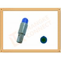 Wholesale Plastic Male Plug Push Pull Connector 6 Pin Changke Over 15 Years from china suppliers